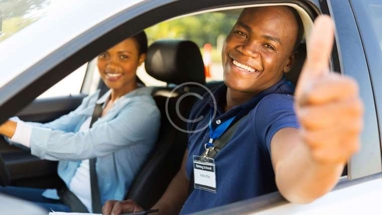 5 Tips to Overcome Driving Lesson Fear